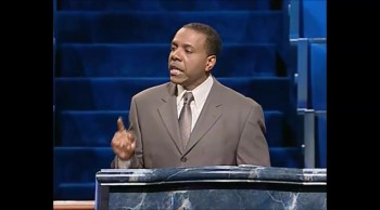 Creflo Dollar - Better New Testament Promises 7