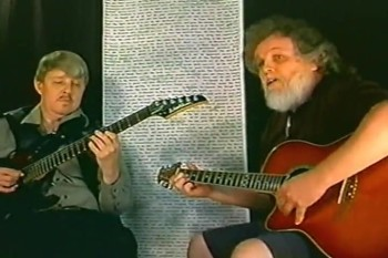 (Two-Man version) Song About a River