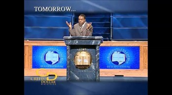 Creflo Dollar - Better New Testament Promises 10