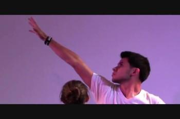 Dance. Aleluia