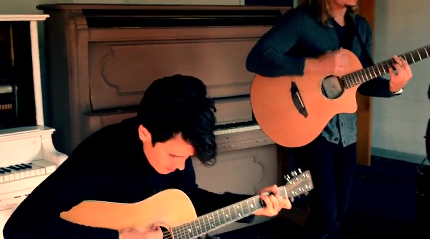 Remedy Drive- Resuscitate Me (Acoustic)
