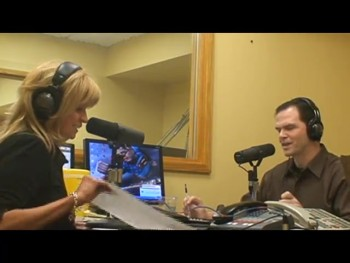 Faith Daily Show Sneak Peek 6 minute Excerpts Feb.28,2013 WGNU Radio