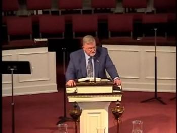 3-3-13 AM Sermon