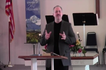 "Abraham: The ""R""s of Hospitality - Part 2 - 2/24/2013"