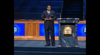 Creflo Dollar - Praying in the Spirit 8