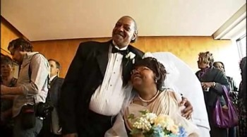 Woman's Dying Wish Granted - To Marry The Love of Her Life