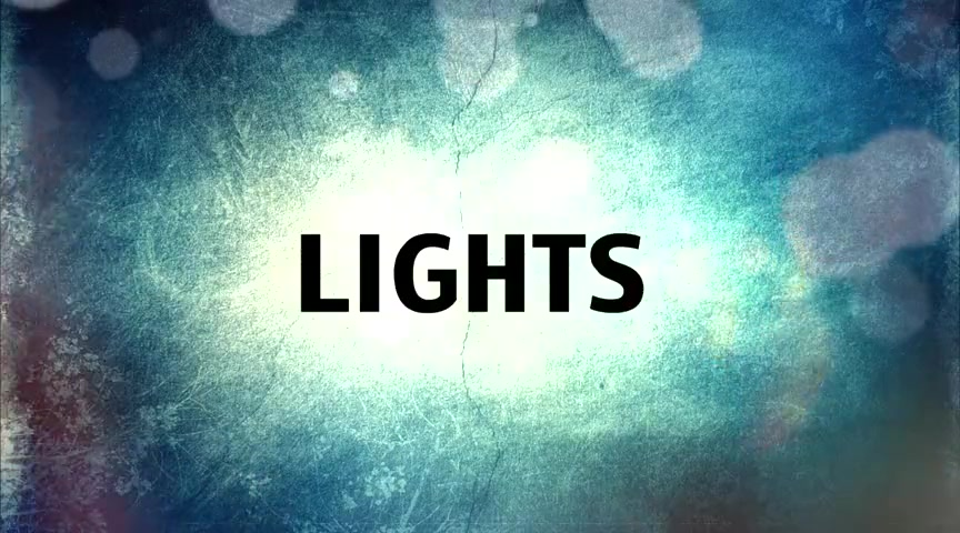 Silverline - Lights Out Lyric Video | New Album Out: April 9th