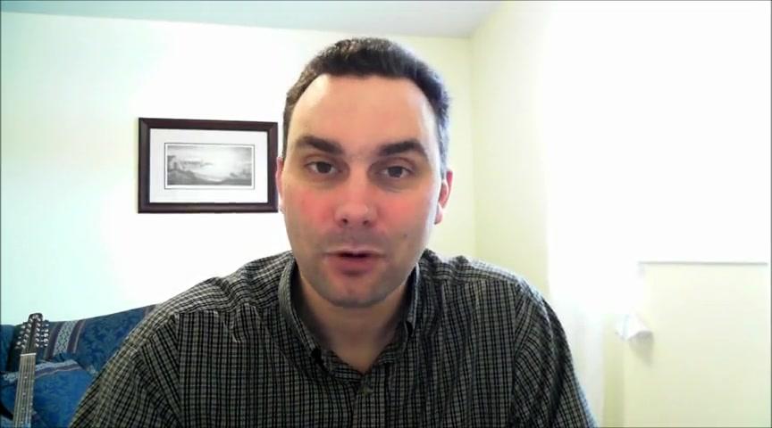 Without a Leader? - Quiet Talks - Jason Homan, Pastor Northside Baptist