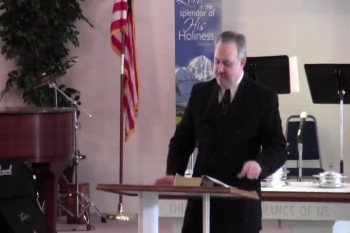 Abraham: From Troublemaker to Peacemaker - Part 1 - 3/3/2013