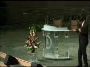 § 特會 : 蒙福的藍圖 - 生命的突破 (2:12:32 全程) 2011年08月05日