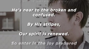 Jeremy Camp - Healing Hand of God