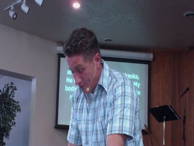 pt 9 the communion service at the merdian idaho experience seventh day adventist church