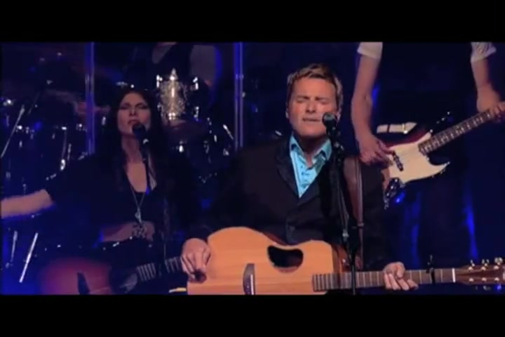 Michael W. Smith - Mighty To Save Live [Official Music Video]