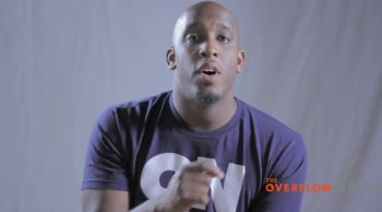 Derek Minor - The Overflow Devo