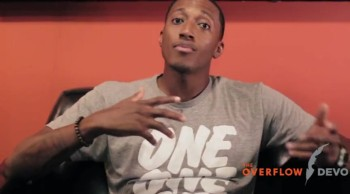 Lecrae - The Overflow Devo - Lord Have Mercy