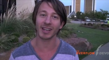 Tenth Avenue North - The Overflow Devo