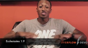 Lecrae - The Overflow Devo - Gravity