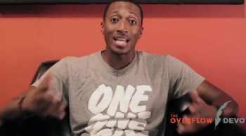 Lecrae - The Overflow Devo - Lucky Ones