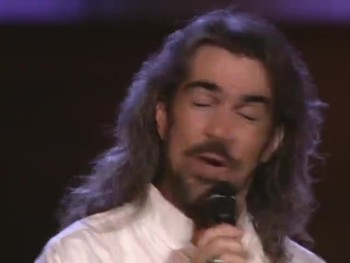 Gaither Vocal Band and Guy Penrod - The Baptism of Jesse Taylor