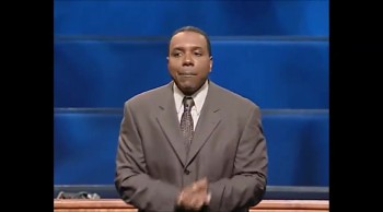 Creflo Dollar - Better New Testament Promises 11
