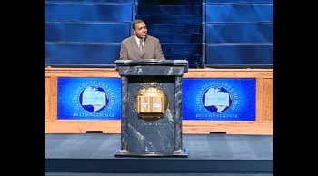 Creflo Dollar - Better New Testament Promises 14