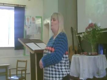 Gossip - Pastor Amanda Munro