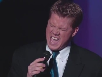 Gaither Vocal Band - Daystar (Shine Down On Me)