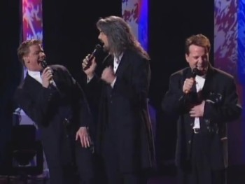 Gaither Vocal Band - On My Wa