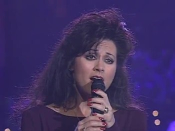 Gloria Gaither and Candy Hemphill Christmas - Sleep, Baby, Sleep