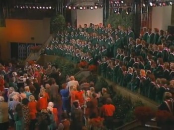 Joy Gardner and Christ Church Choir - Jesus, What a Wonderful Child