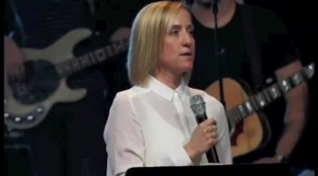 Christine Caine: I'm a Fool for Christ