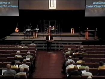 Ephesians 3-17-2013