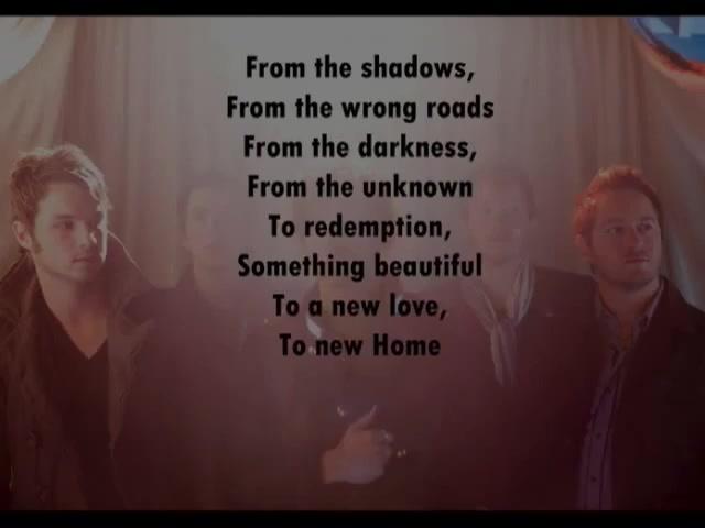 Luminate - New Beginnings (Official Lyric Video) - Christian Music Videos
