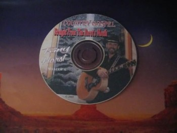 Country Gospel Straight From The Horst's Mouth Songs From This CD