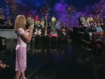 Bill & Gloria Gaither -Jesus, I Heard You Had a Big House (feat. Amber Thompson) [Live]