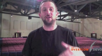 Vertical Church Band - The Overflow Devo - Word of God