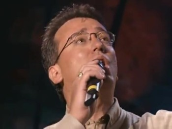 Bill & Gloria Gaither - Heroes of the Faith (feat. Legacy Five) [Live]