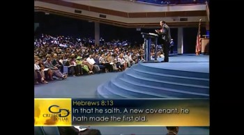 Creflo Dollar - Just Believe 12