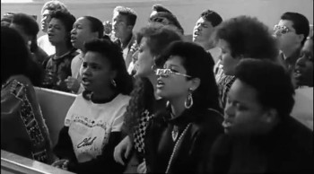 U2 and The Harlem Gospel Choir - I Still Haven't Found What I'm Looking For (GOSPEL SONG)