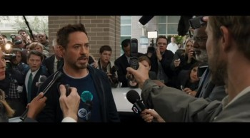 CrosswalkMovies.com: Iron Man 3