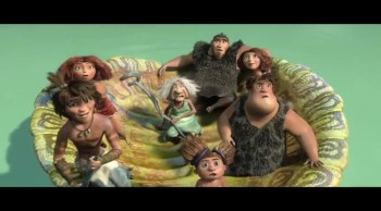 CrosswalkMovies.com: The Croods