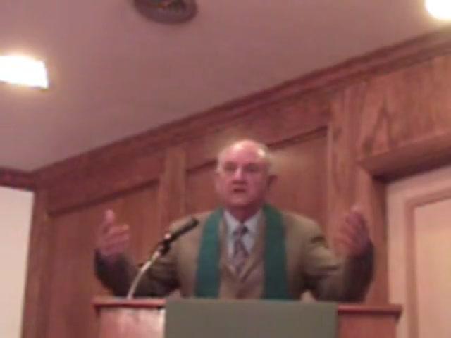 01-20-2013 Sermon
