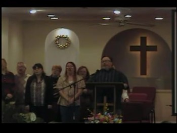 March 24, 2013 Worship