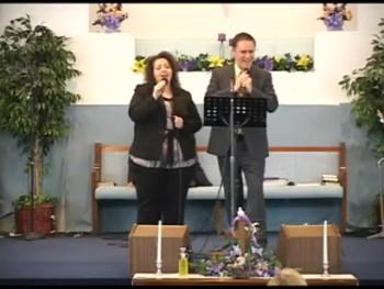 Hawkins Singing