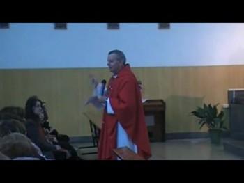 Homilía del Domingo de Ramos (C)