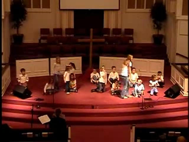 3-24 MABC Children's Musical