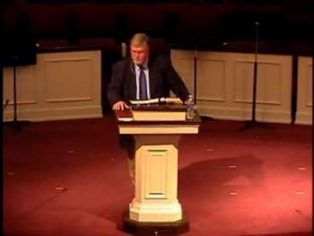 3-24 AM Sermon
