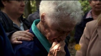Widow of WWII Soldier Waits Over 60 Years For the Love of Her Life - Tear Jerker!