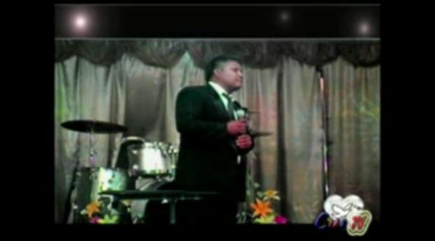 Humberto Quintero en CIAR TV