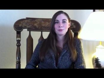 Emily's Testimony